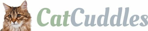 CatCuddles Logo